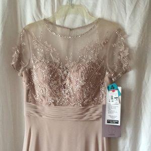 JS Collections Dresses - Long dress